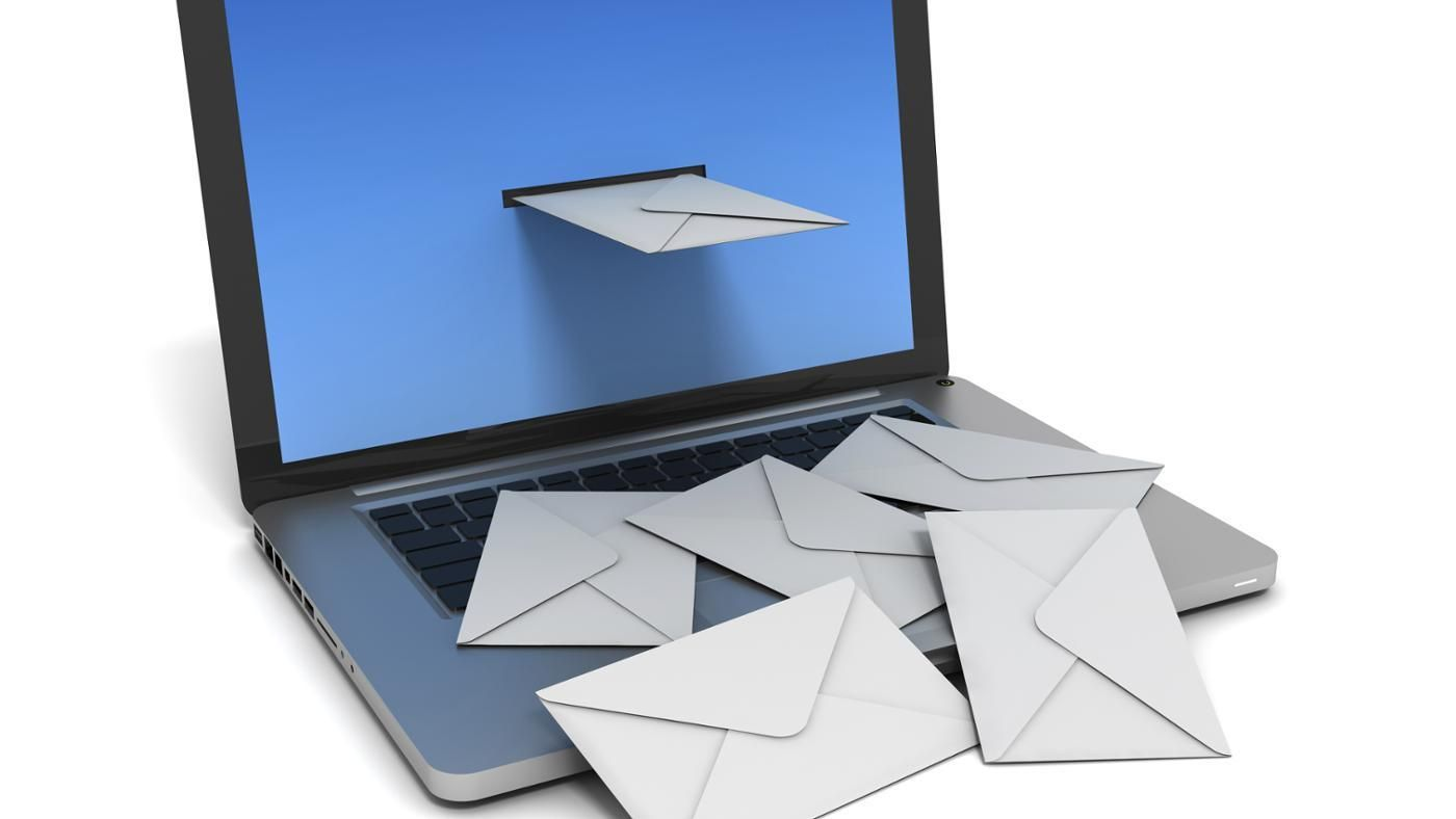 what is the difference between a paper letter and an email