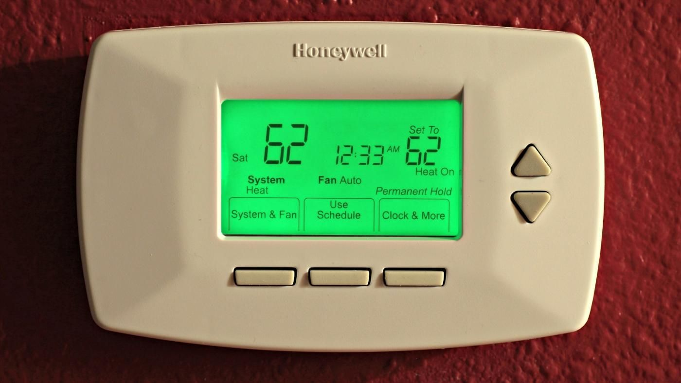 What Are The Different Honeywell Thermostat Models Rth7500d Wiring Diagram