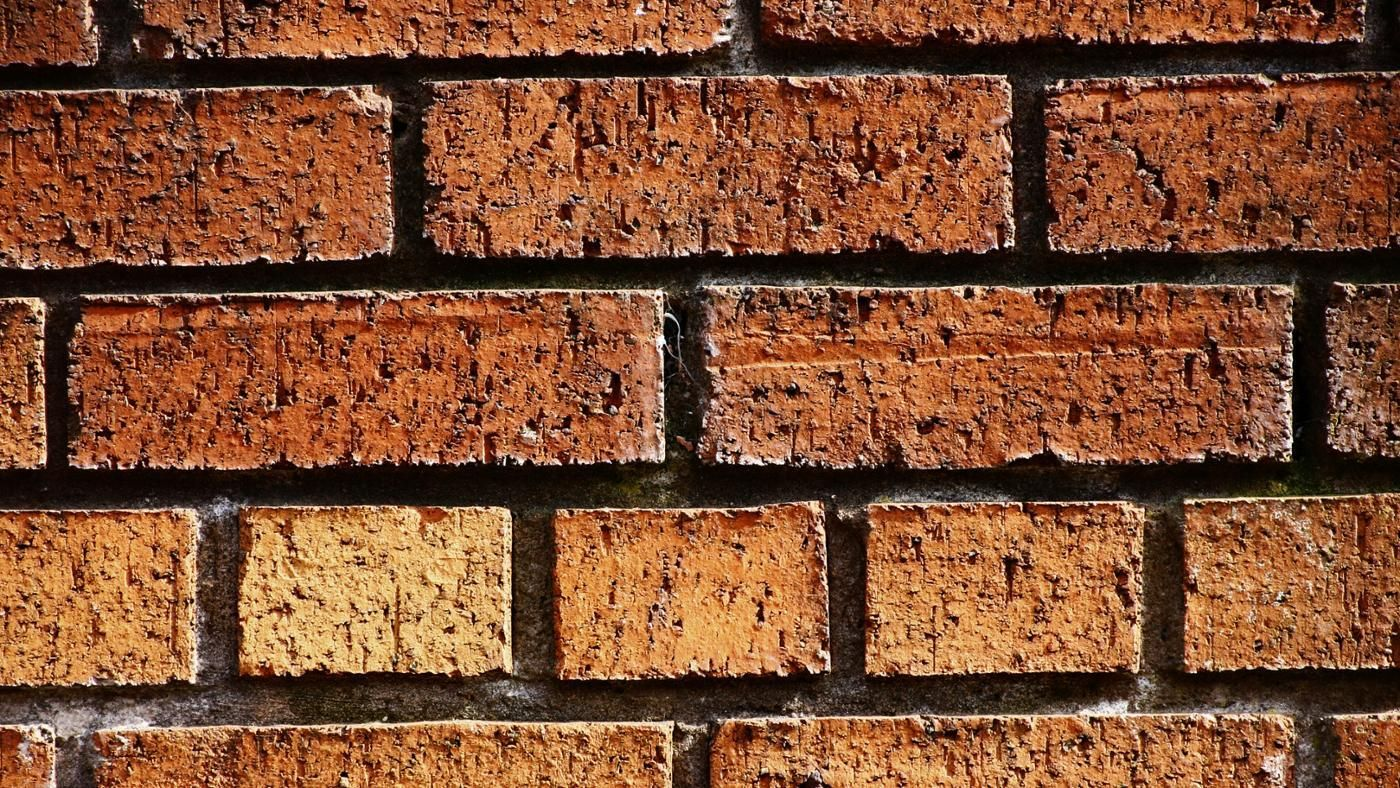 Types Of Fire Bricks : What are some different kinds of bricks reference