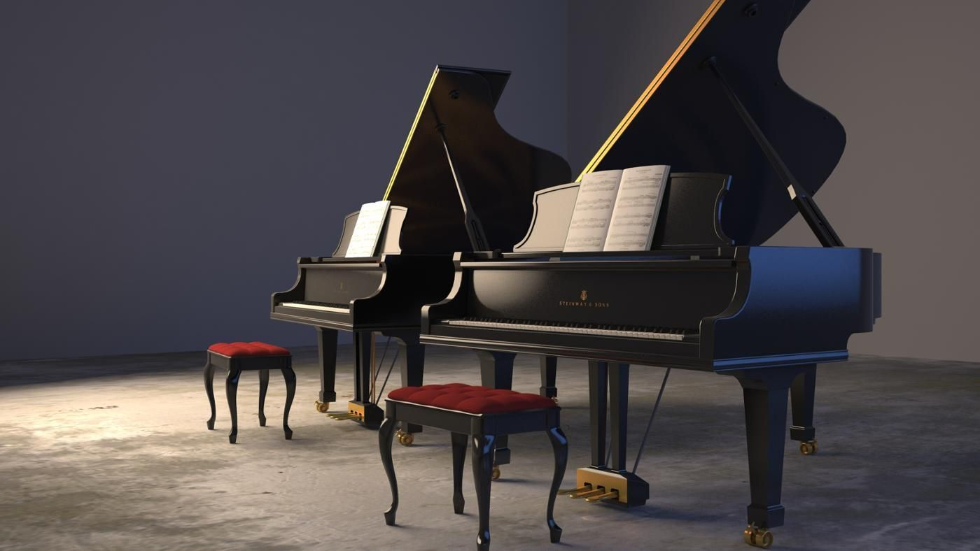 What Are The Dimensions Of A Baby Grand Piano Reference Com