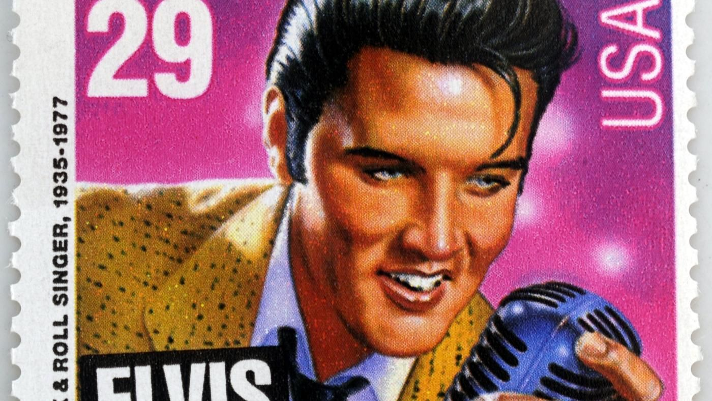 What Are Elvis Stamps Reference Com