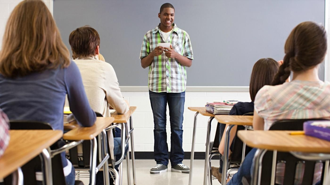 student leader speech To begin your speech for student council president, you need to begin with a strong, attention you can find many speeches from presidents, world leaders, civil rights activists, and others online.