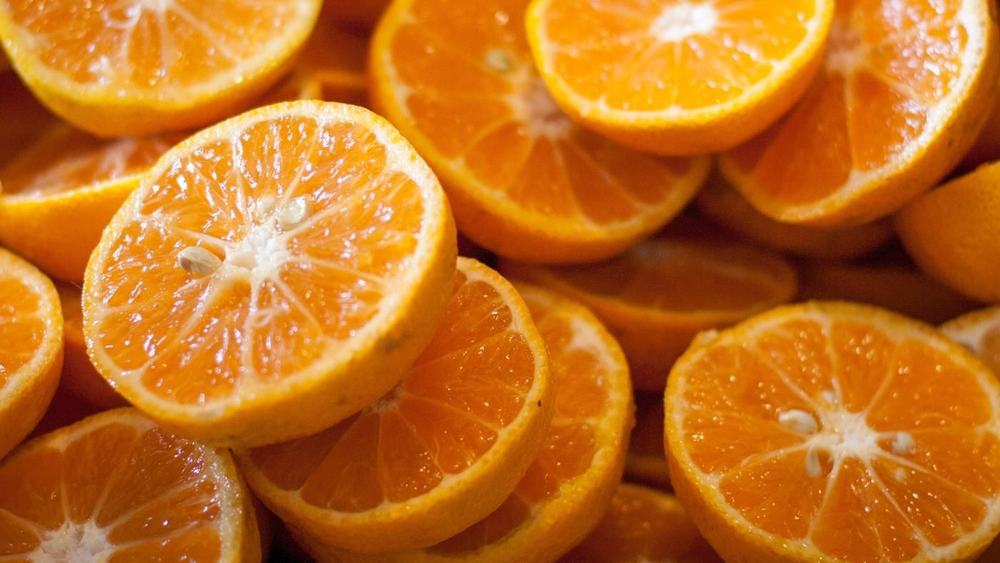 What Does The Fruit Orange Symbolize Reference Com