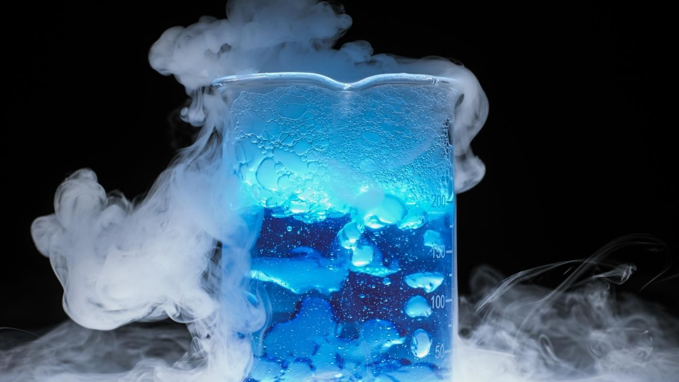 What Is Mercury S State Of Matter At Room Temperature