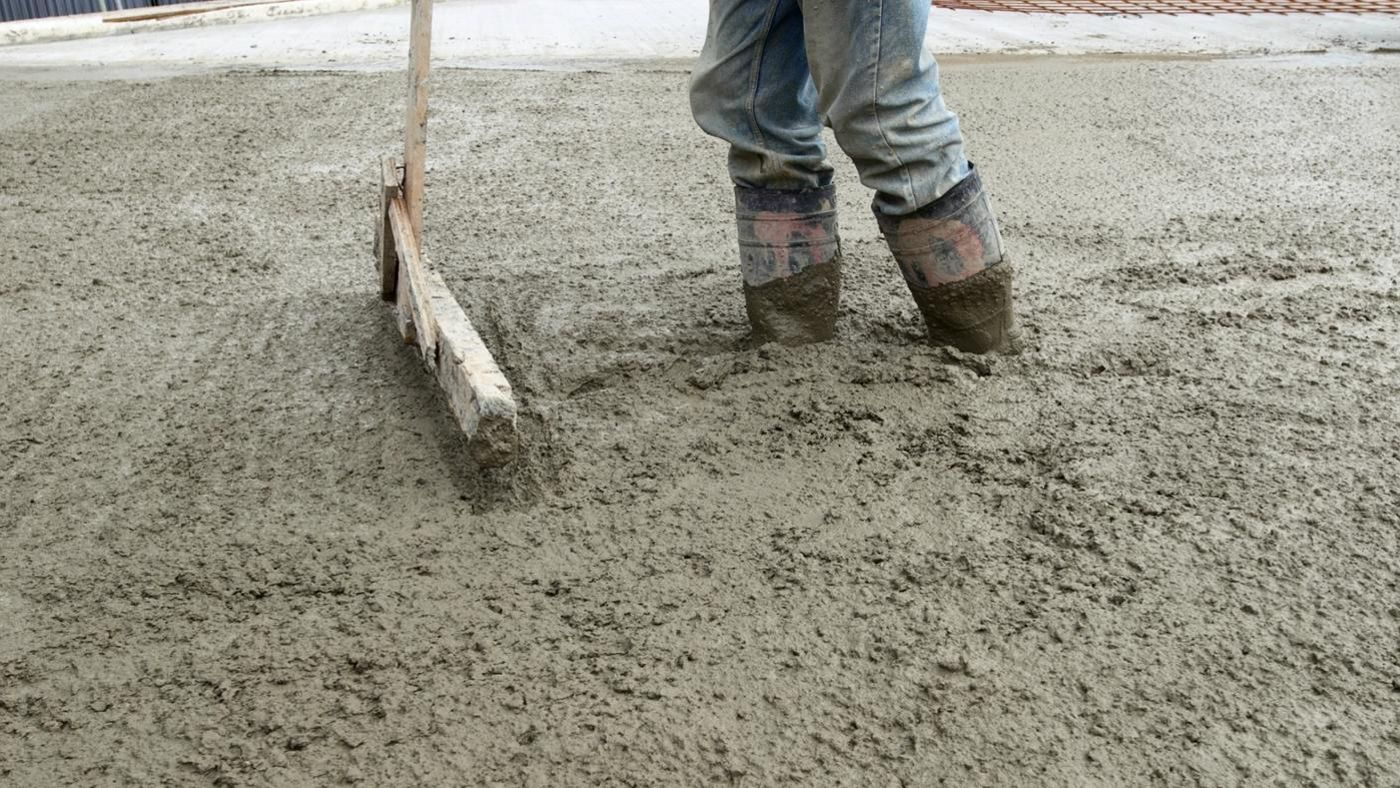 How Long Does Cement Take to Dry? | Reference.com