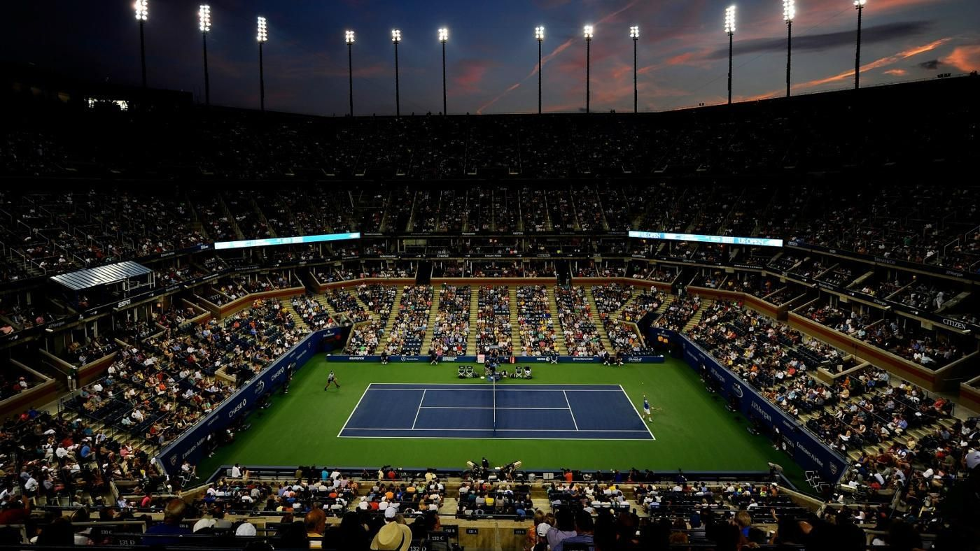 How Many Grand Slam Tennis Tournaments Are There ...
