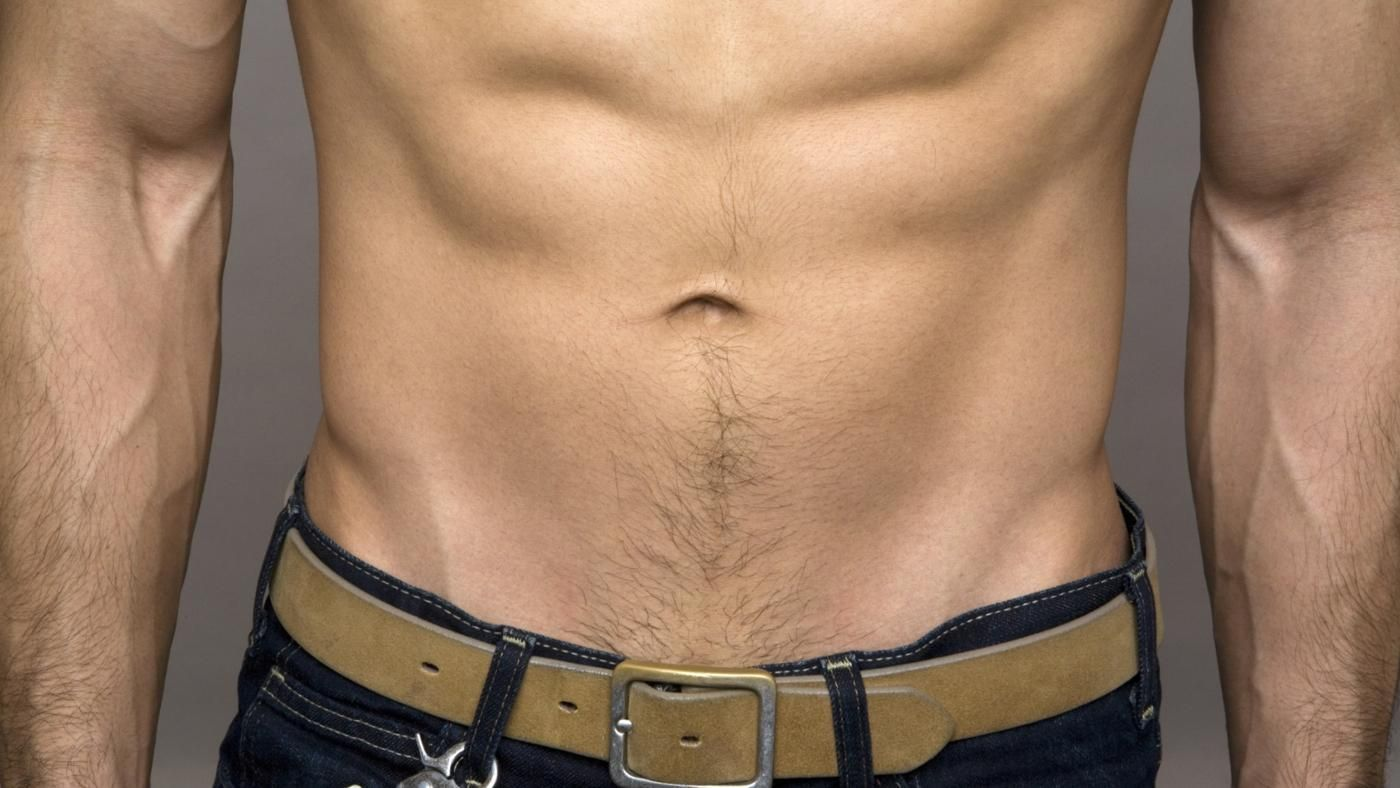How Do You Get Six-Pack Abs  Referencecom-8744