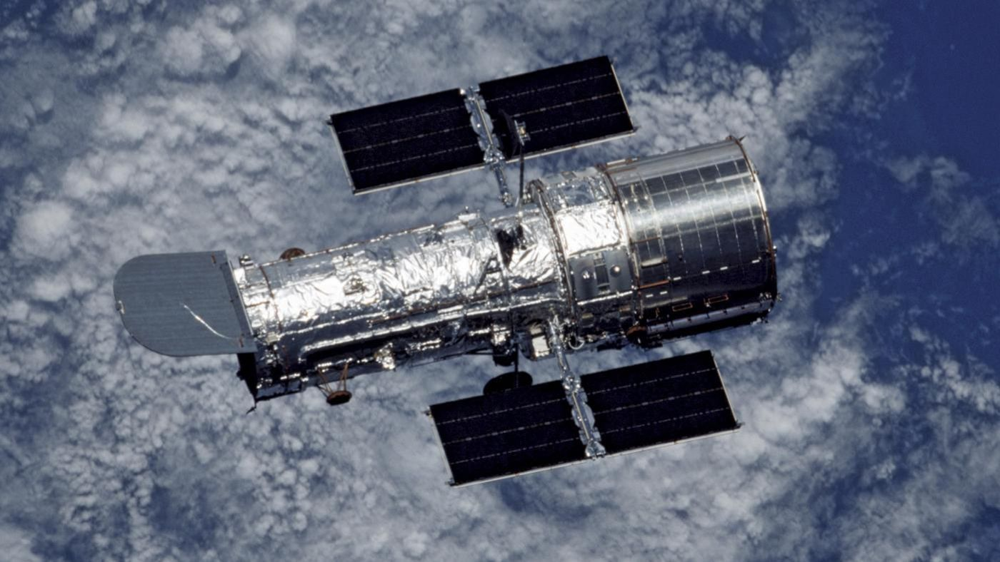 Who Invented the Hubble Space Telescope? | Reference.com