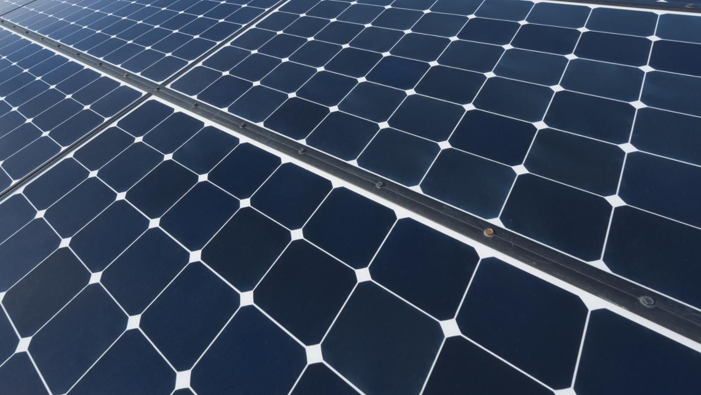 Who Invented Solar Panels Reference Com