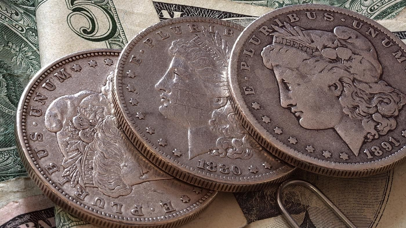 What is the james madison dollar coin for James madison pets