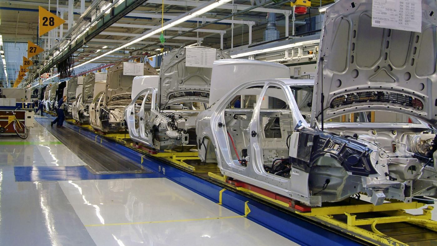 what are some examples of lean manufacturing