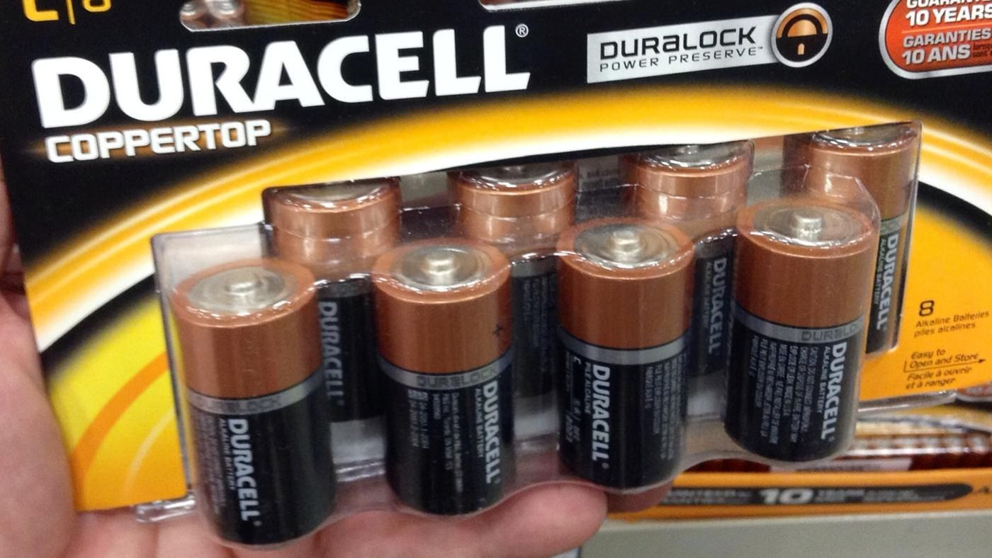 How long do duracell batteries last reference nvjuhfo Gallery
