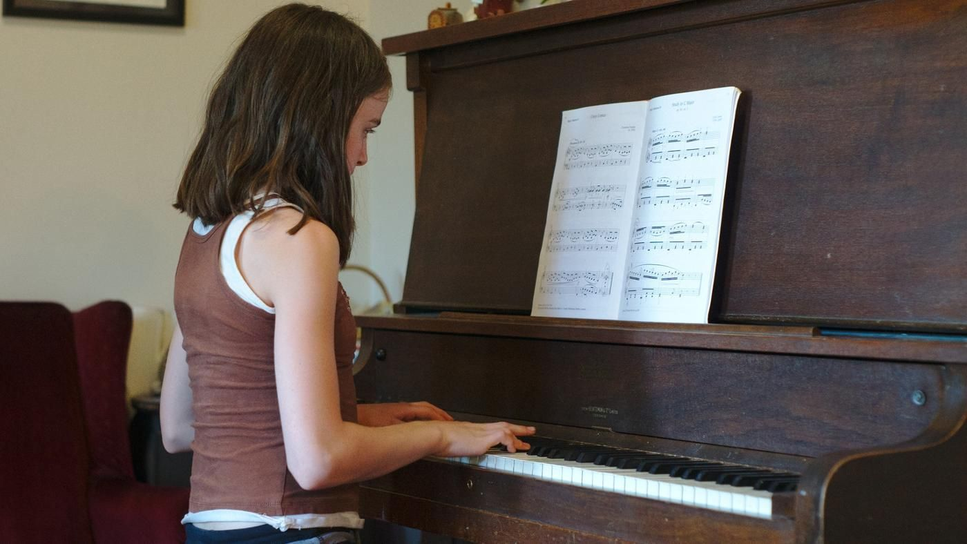 learn piano at home or go to class? | Yahoo 知識+