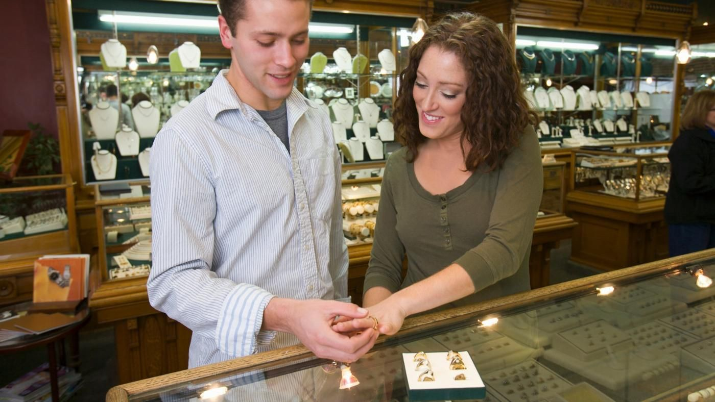 How Long Does It Take To Size An Engagement Ring