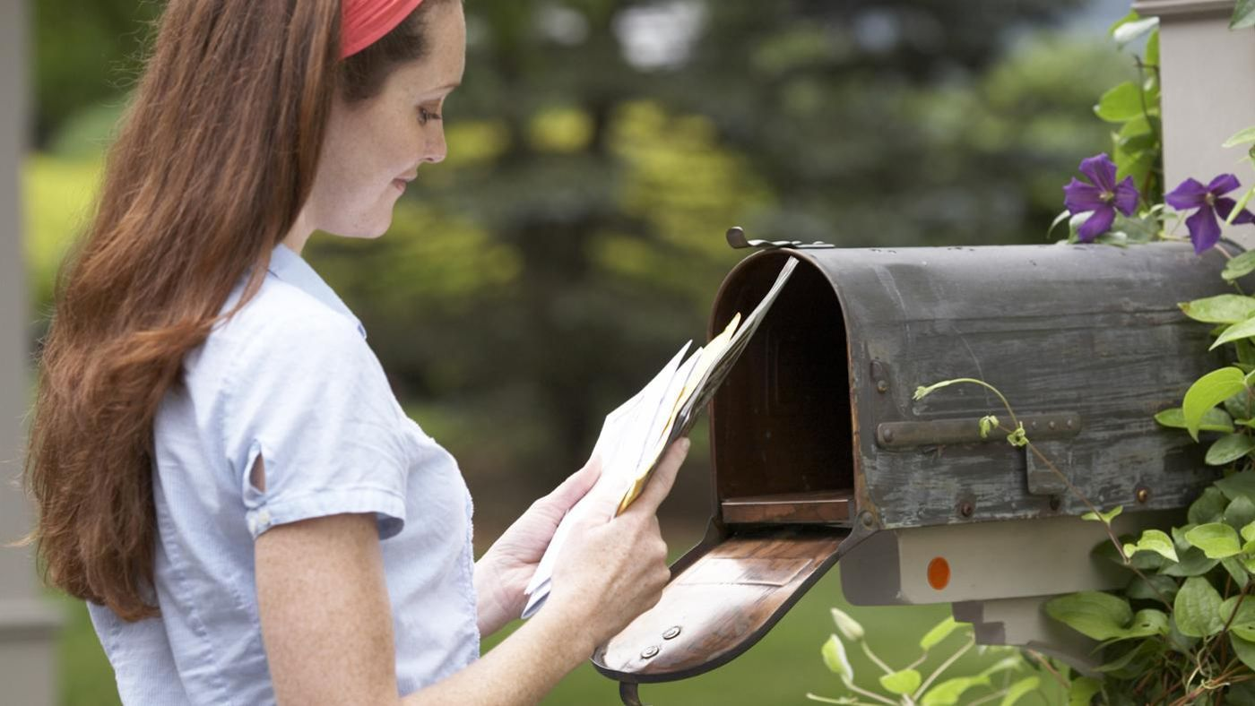 how long does it take to deliver a letter how does standard mail take to deliver reference 39266