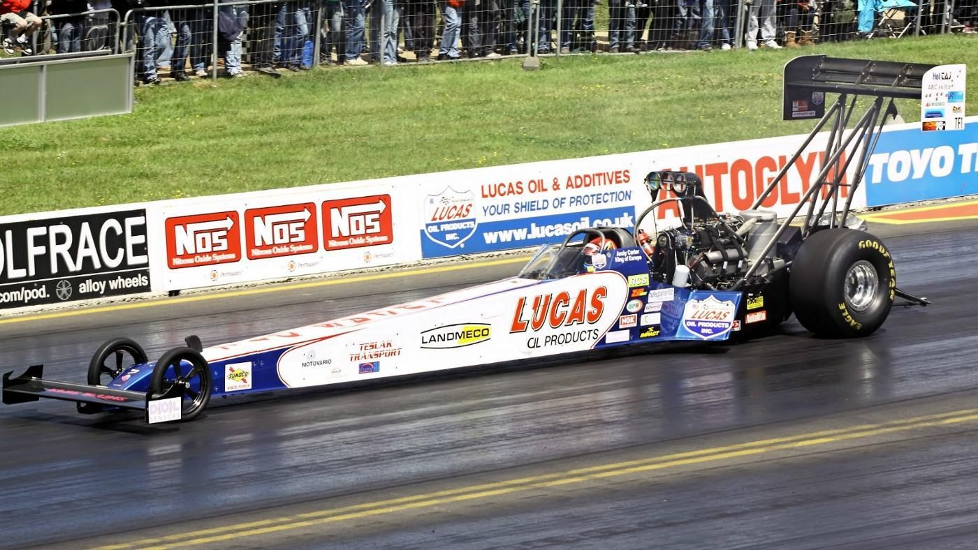 How Long Is a Top Fuel Dragster? | Reference.com