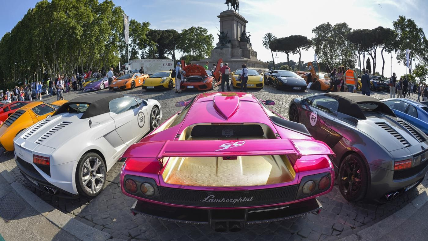 How Many Cars In The World >> How Many Cars In The World Future1story Com