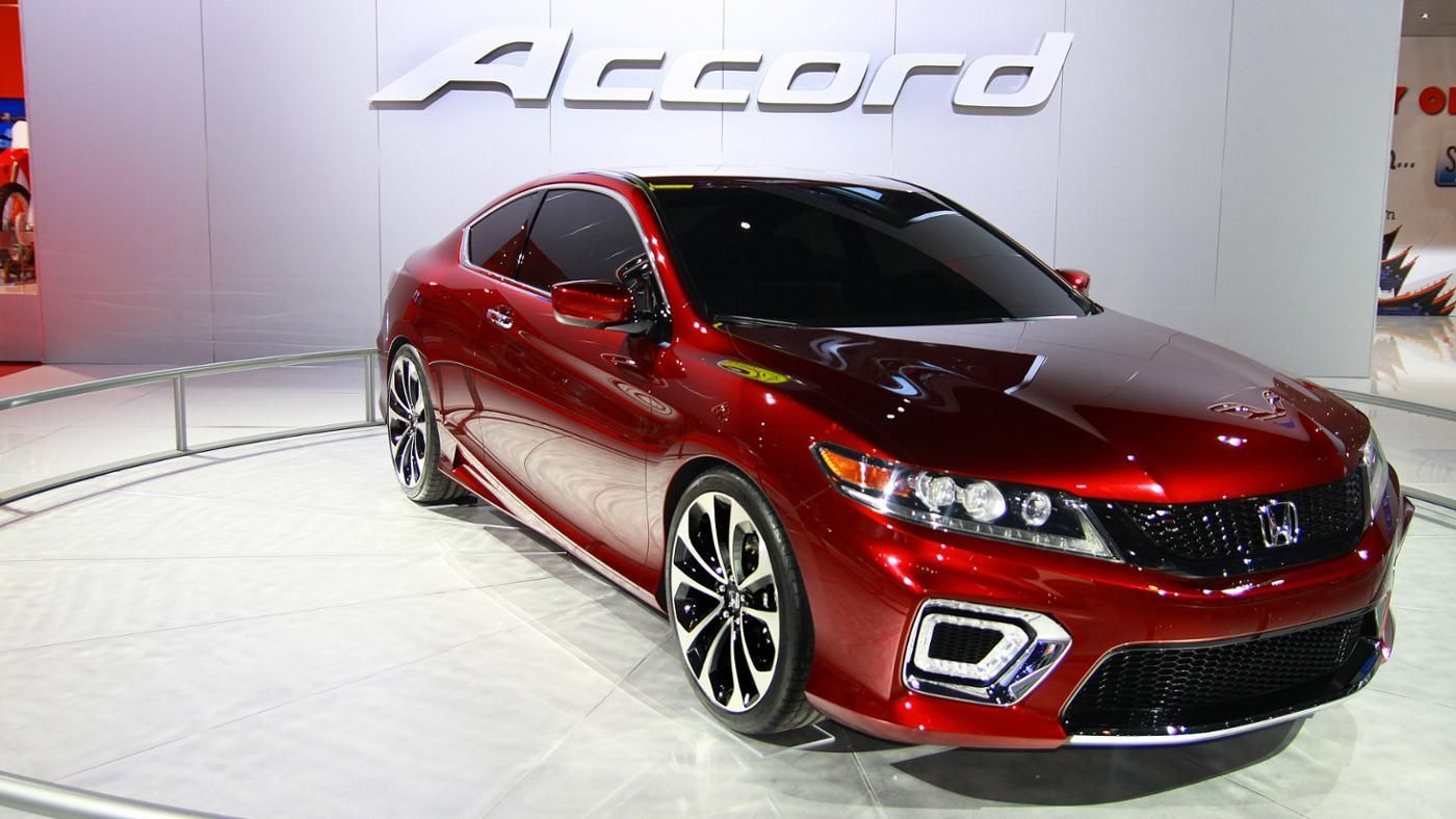 How many miles per gallon does a Honda Accord get? | Reference.com