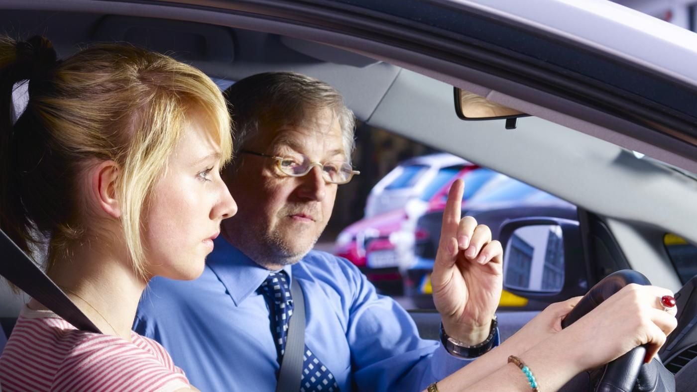 How Many Questions Are On The Permit Test >> How Many People Fail Their Driving Test the First Time?   Reference.com