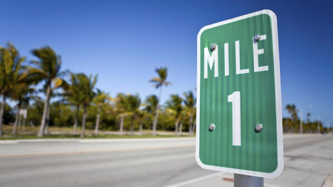 How Many Tenths of a Mile Are in a Mile?   Reference.com