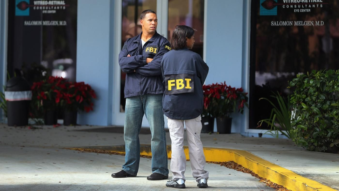 How many years of college do you need in order to become for Can fbi agents have tattoos