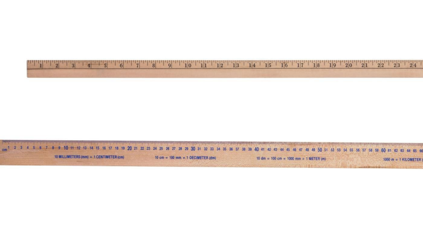 What Is a Meter Stick Used For?   Reference.com for Full Meter Stick  67qdu