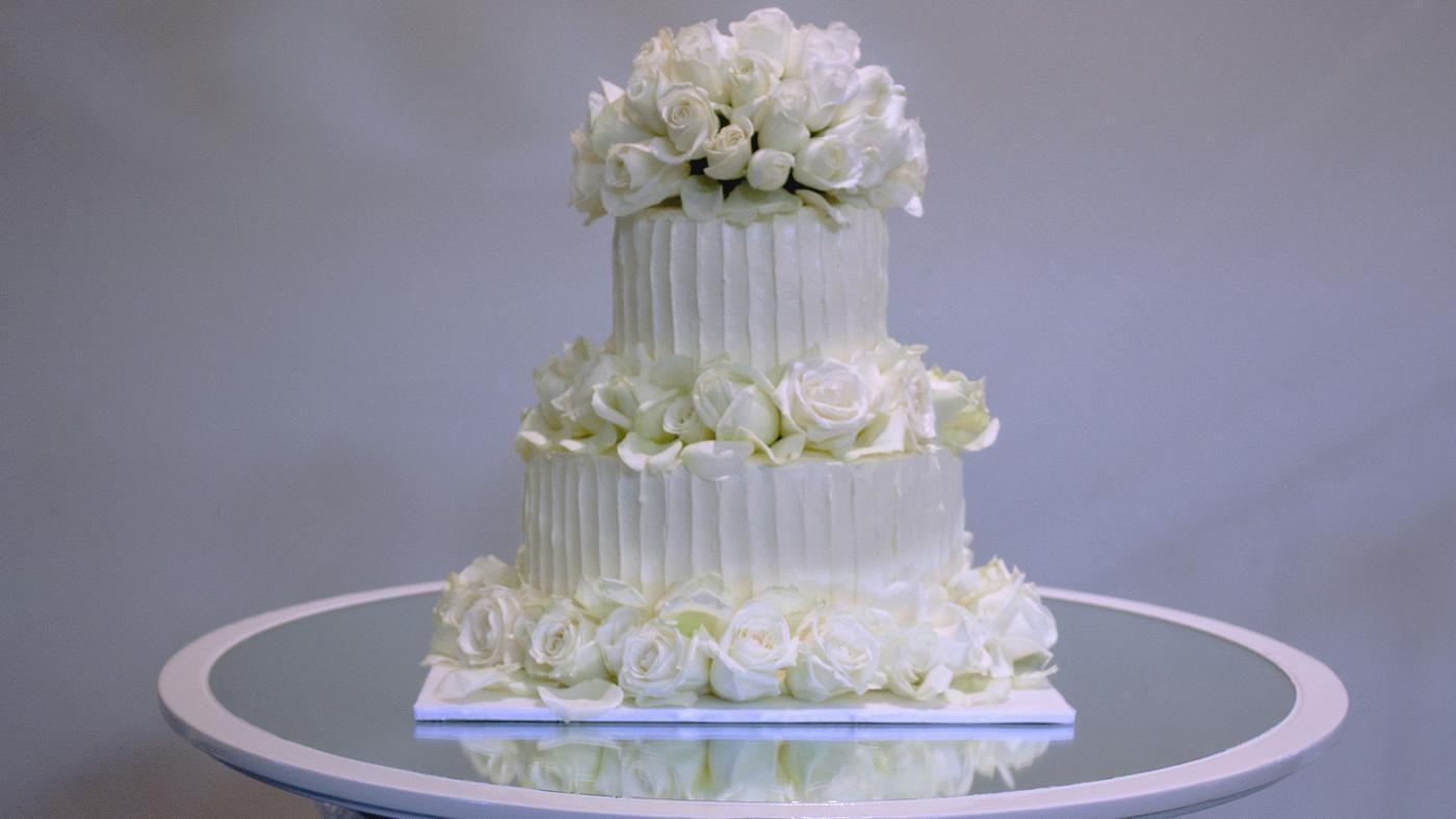 How Much Does Cake Boss Wedding Cakes Cost