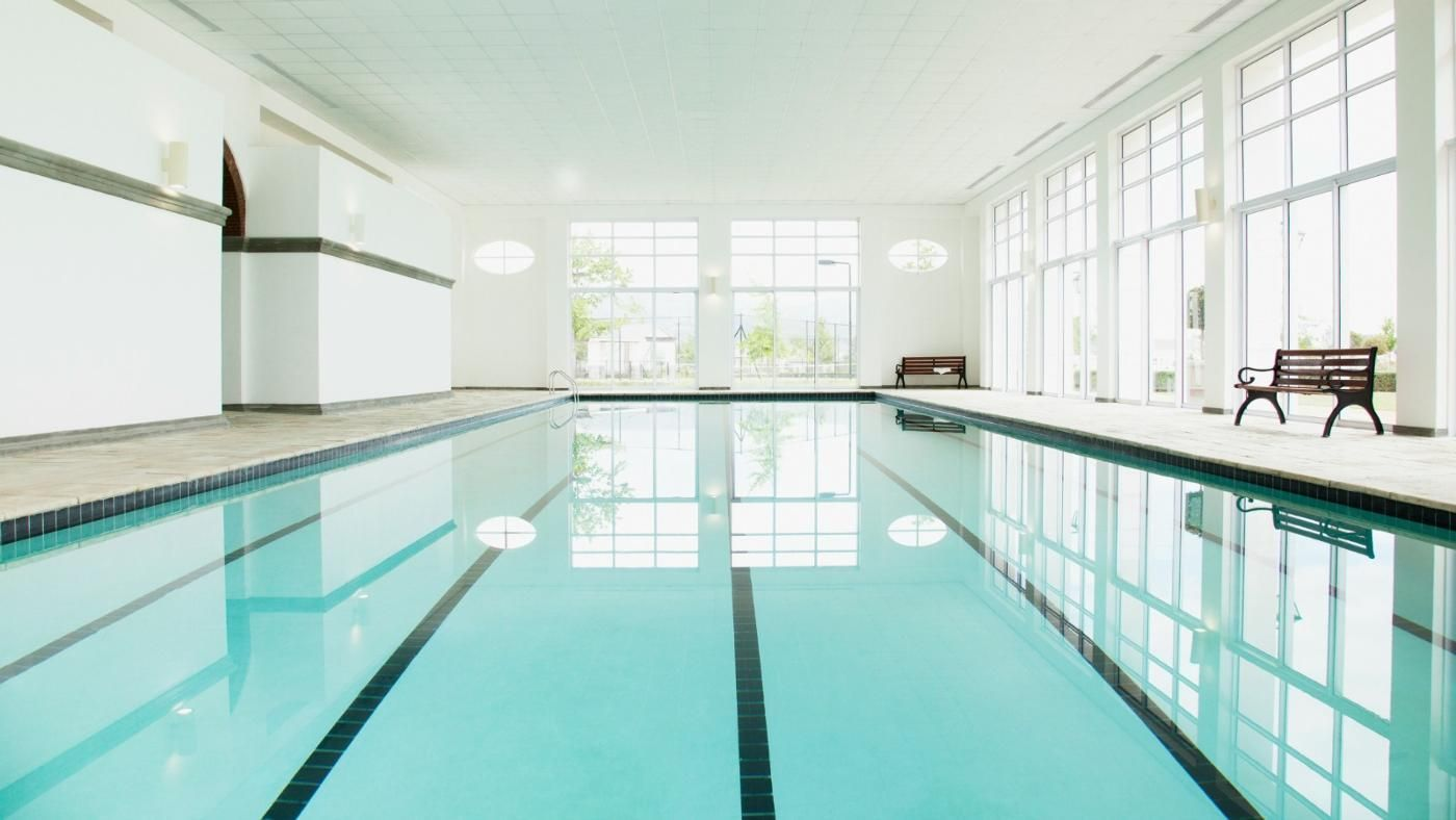 How Much Chlorine Should Swimming Pools Have
