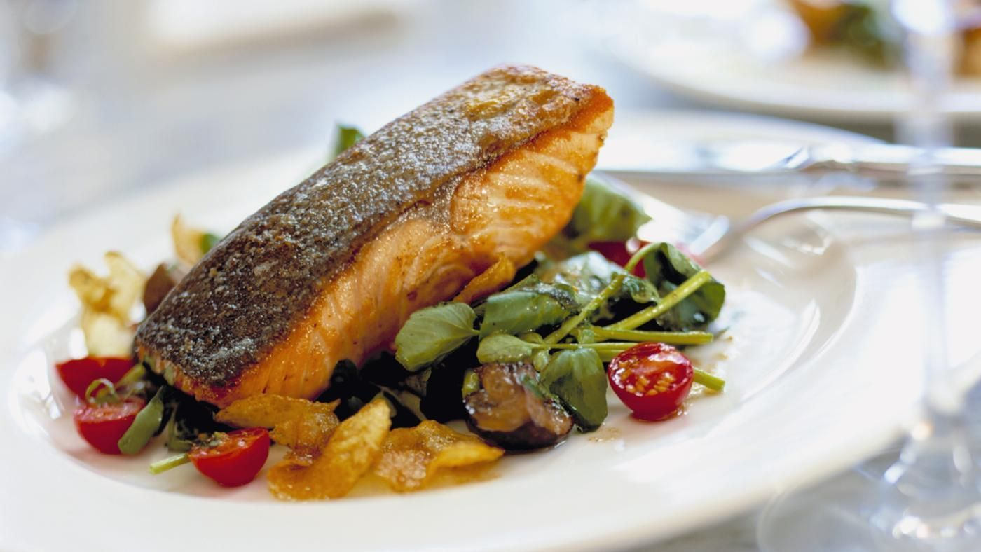 How much fish should you serve per person for What to serve with fish