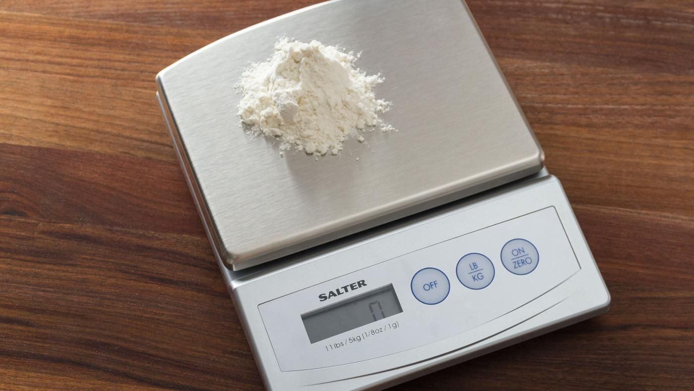 How Much Does A Gram Weigh On A Scale