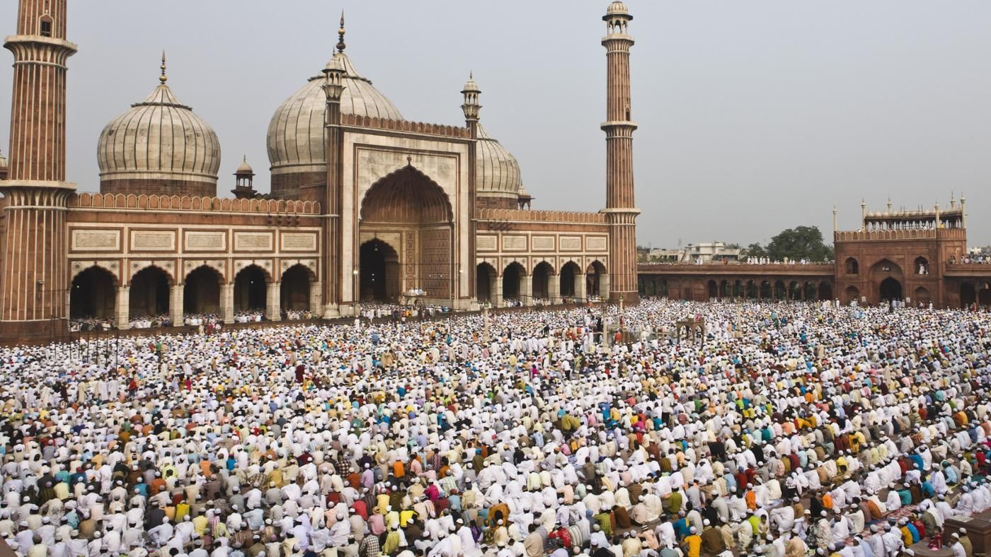 how muslims worship in a mosque An introduction to the holy place mecca and how muslims pray at a mosque.