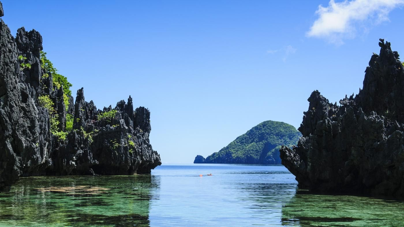 pearl of the orient seas Ecotourism: the philippine's under-explored pearl of great price  into what  the pearl of the orient seas has to offer by exploring these.