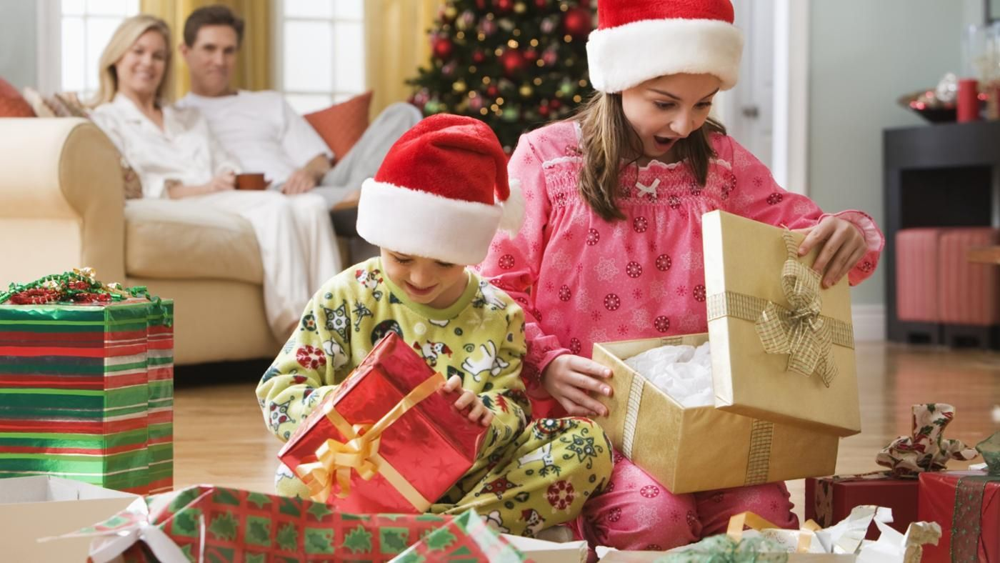 Where Is It Possible To Get Free Christmas Gifts For Kids