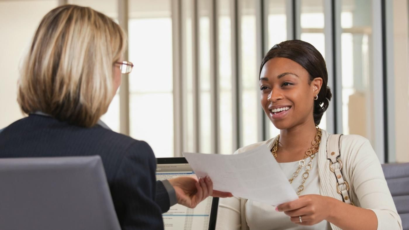 human service interview Study bshs322 communication skills for the human services professional from university of phoenix view bshs322 course topics and additional information.