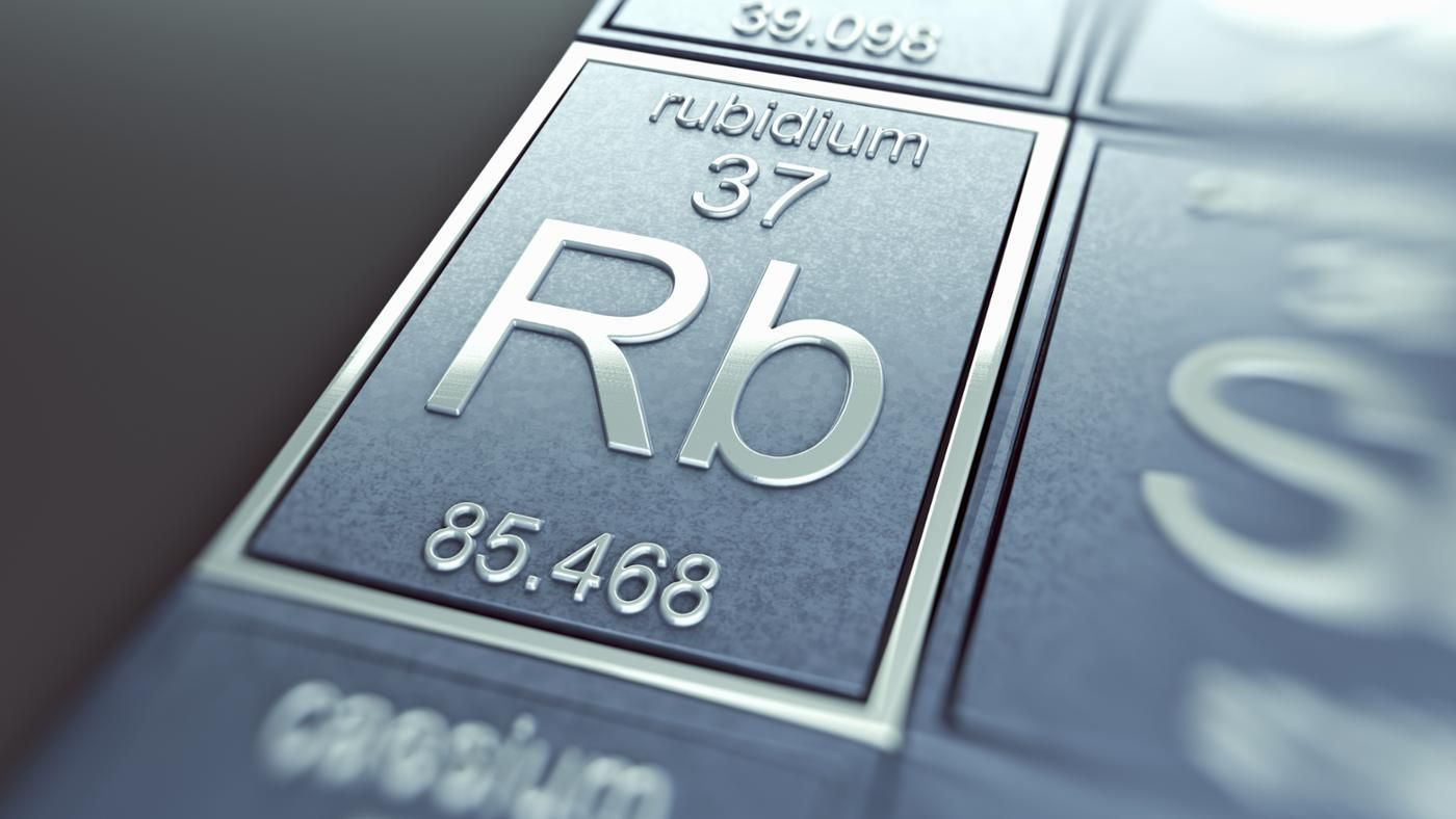 What does rb stand for on the periodic table reference buycottarizona Choice Image