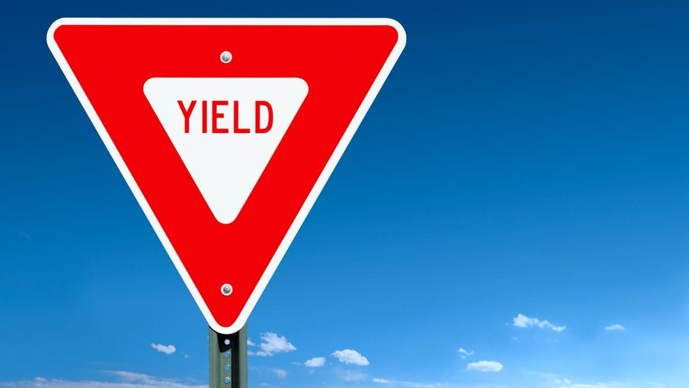 Nyc Traffic Ticket >> What Does a Red Yield Sign Mean? | Reference.com