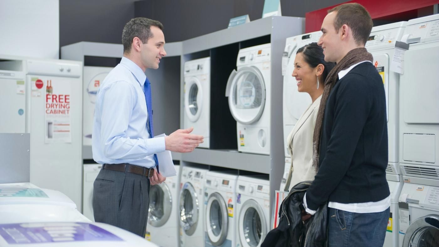 What Is The Most Reliable Washing Machine Reference Com