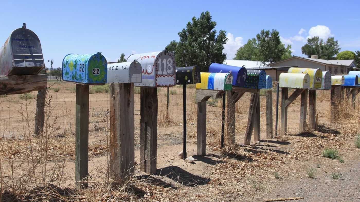 What Is The Required Height Of A Rural Mailbox