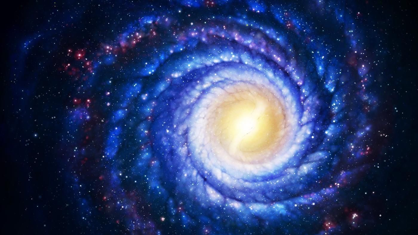 What Is the Shape of Our Galaxy? | Reference.com
