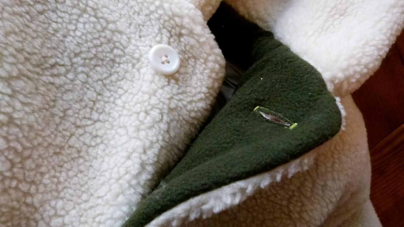 What Is Sherpa Fleece Made Of Reference Com