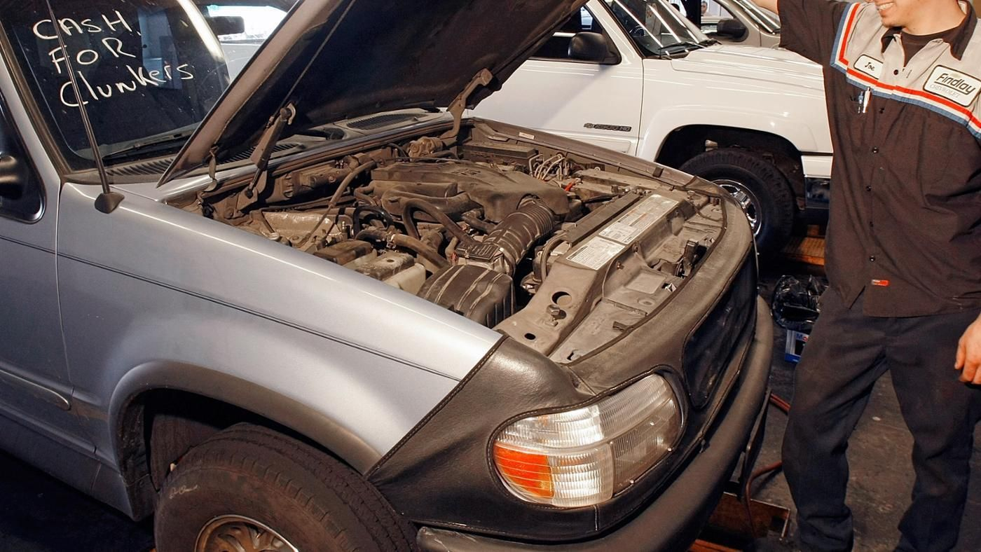 How often should car oil be changed