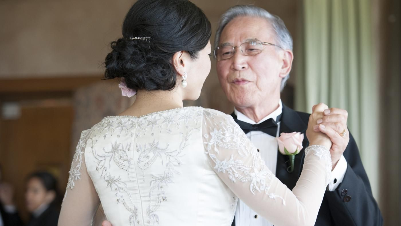Wedding Day Speeches Father Of The Bride: What Should Be Included In A Wedding Speech By The Father