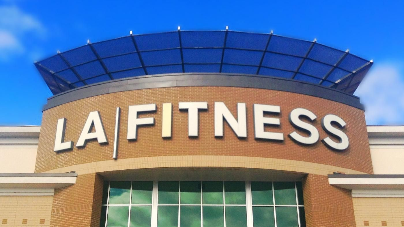 La fitness cost to join