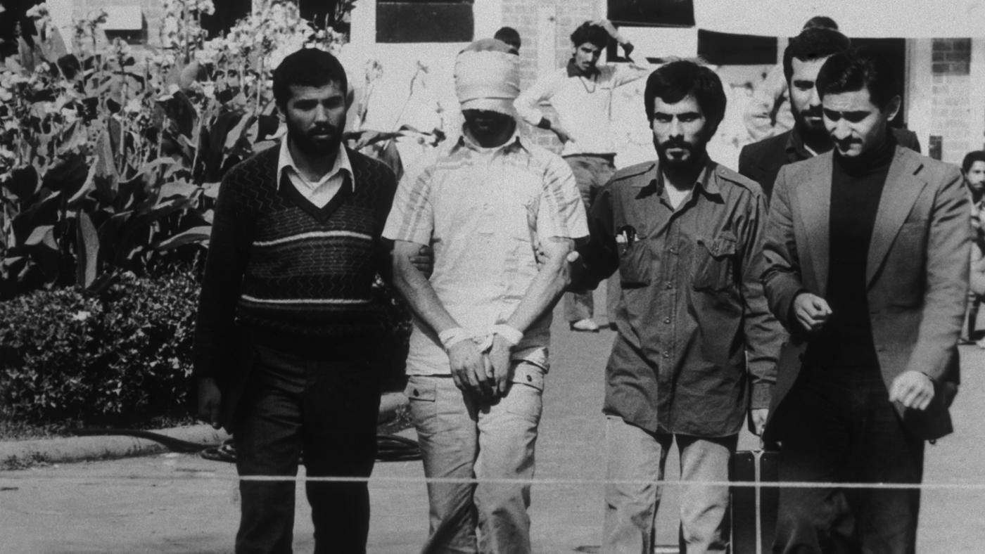 the iran hostage crisis and the united On november 4, 1979, iranian militants stormed the united states embassy in tehran and took sixty-six americans captive thus began the iran hostage crisis.