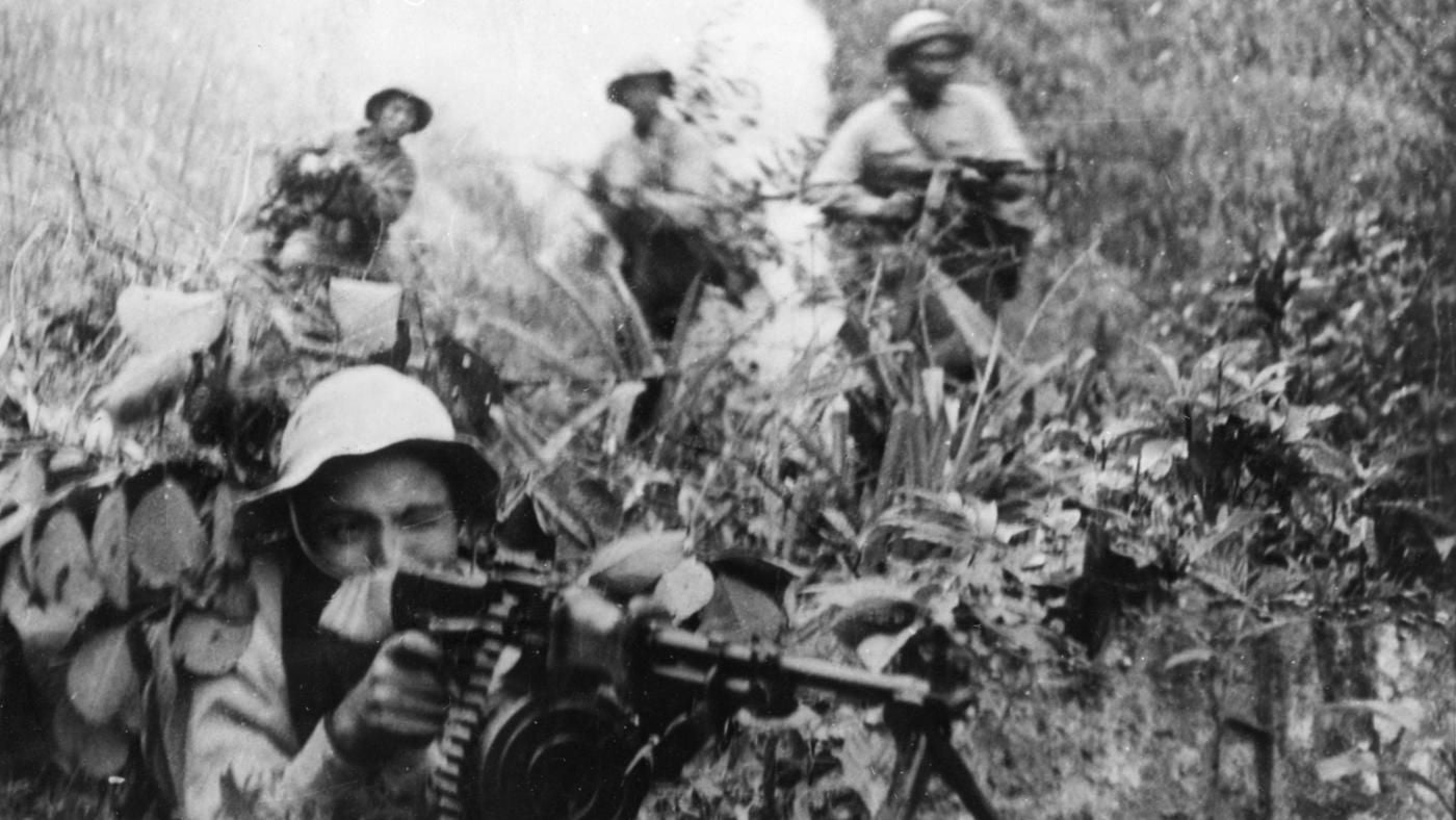 more about the infamous 1968 tet offensive Revisiting vietnam 50 years after the tet offensive the battles of 1968 are long over but the struggle to confront the truth goes on.