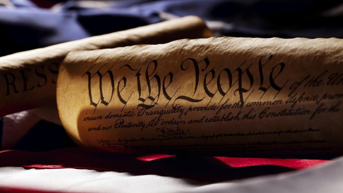 what is the main body of the constitution