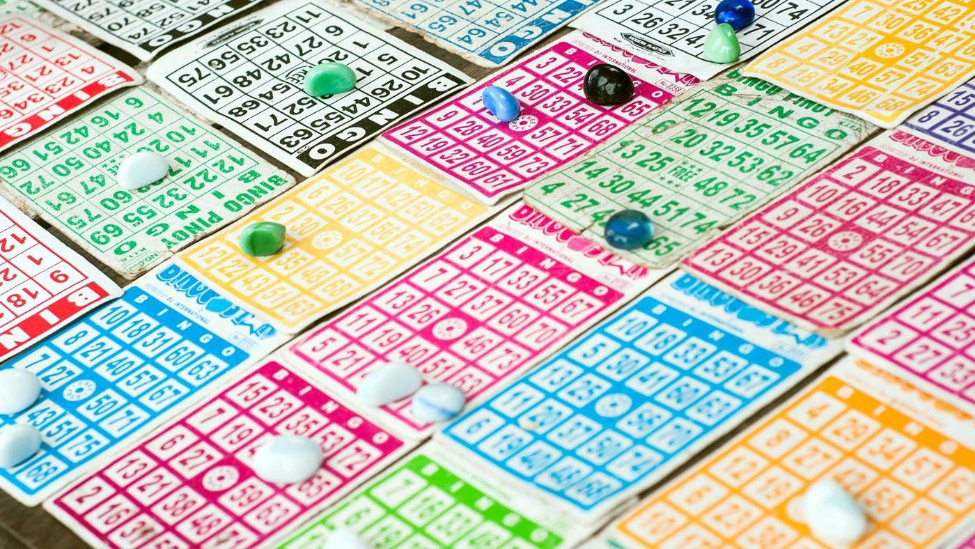 Types of Bingo Games - A Look at the Different Variations