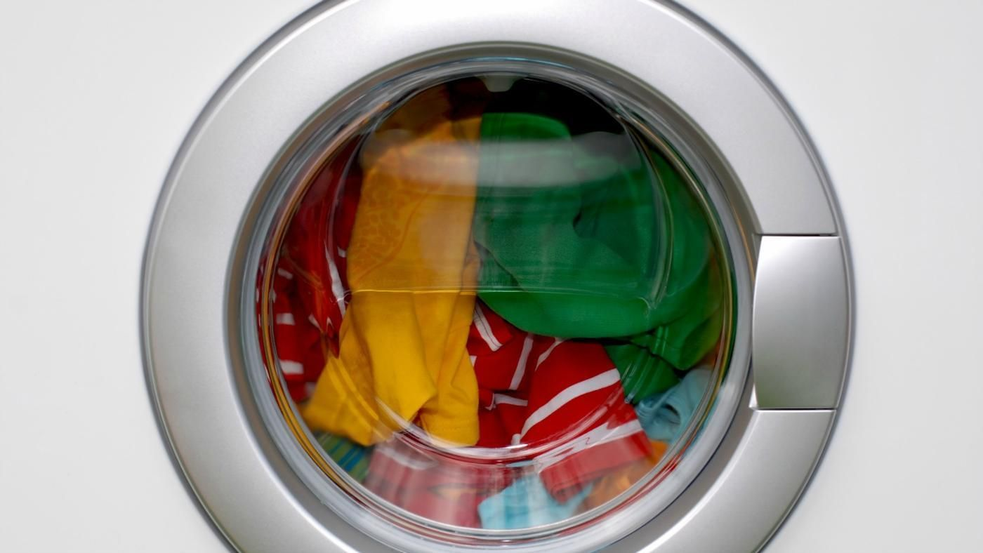 What Is Washer Capacity Reference Com