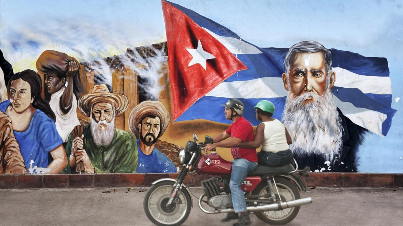 the accomplishments of fidel castro Fidel castro (courtesy of vandrad, german language  we cannot attribute  cuba's accomplishments to fidel and it's failures to the us without.
