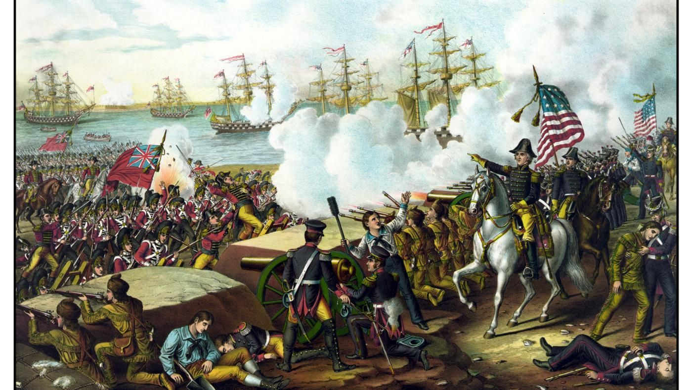 the war of 1812 Information on war of 1812 military & war facts, campaigns, pow camps, leaders, units, battles for 1811, 1812, 1813, 1814, 1815 the last battle of the war of 1812 was a naval action took place on 30 june 1815 between american sloop of war uss peacock and the british east india company.